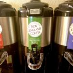 self serve coffee